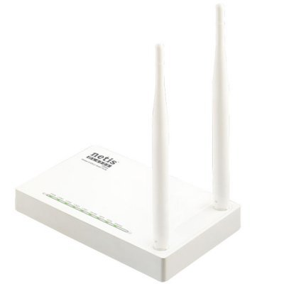 Wi-Fi xDSL точка доступа (роутер) Netis DL-4323 (DL4323) wi fi роутер tp link wbs510 wbs510