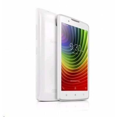 Смартфон Lenovo A2010 белый (PA1J0006RU)Смартфоны Lenovo<br><br>