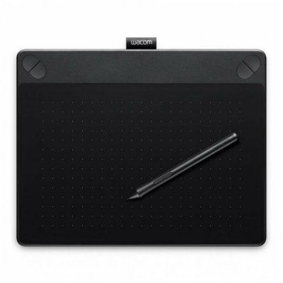 Графический планшет Wacom Intuos Art Black PT M цвет черный (CTH-690AK-N) (CTH-690AK-N)Графические планшеты Wacom<br><br>