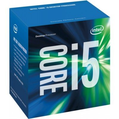 Процессор Intel Core i5 6400 (2.7GHz) 6MB LGA1151 BOX (BX80662I56400) процессор intel core i5 6400 2 7ghz 6mb socket 1151 box