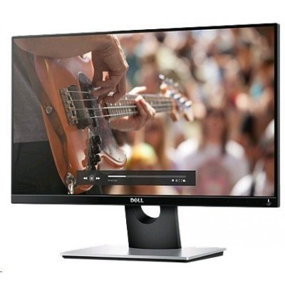 Монитор Dell 23 S2316H (316H-1996)Мониторы Dell<br>Монитор Dell 23 S2316H черный IPS LED 16:9 HDMI M/M глянцевая 250cd 178гр/178гр 1920x1080 D-Sub FHD<br>