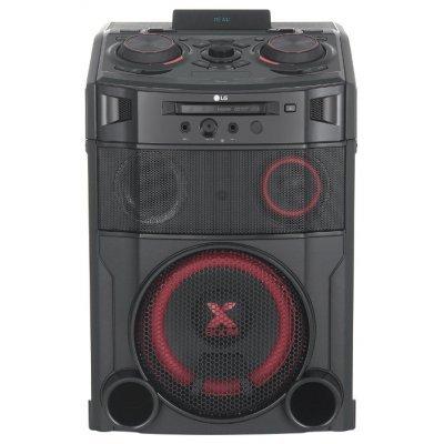 Аудио минисистема LG OM7550K (OM7550K)