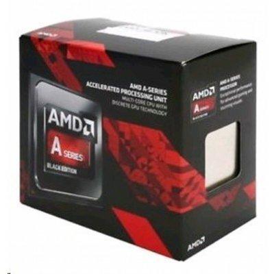 Процессор AMD A10 7870K FM2+ (AD787KXDJCBOX) (AD787KXDJCBOX)