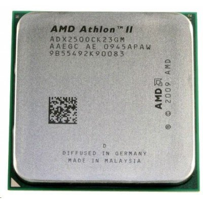 Процессор AMD Athlon X4 730 FM2 (AD730XOKA44HJ) (AD730XOKA44HJ)