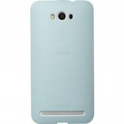 Чехол для смартфона ASUS для ZenFone 2 Selfie ZE550KL/ZE551KL PF-01 голубой (90XB00RA-BSL330) (90XB00RA-BSL330)Чехлы для смартфонов ASUS<br>Чехол (клип-кейс) Asus для Asus ZenFone 2 ZE550KL/ZE551KL PF-01 голубой (90XB00RA-BSL330)<br>