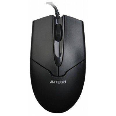 все цены на  Мышь A4Tech OP-550NU Black USB (OP-550NU)  онлайн