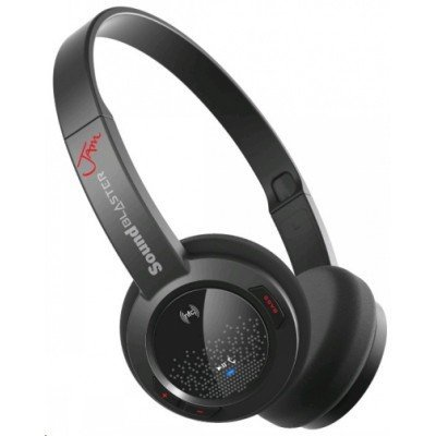 Bluetooth-гарнитура Creative Sound Blaster Jam (70GH030000000), арт: 223304 -  Bluetooth-гарнитуры Creative