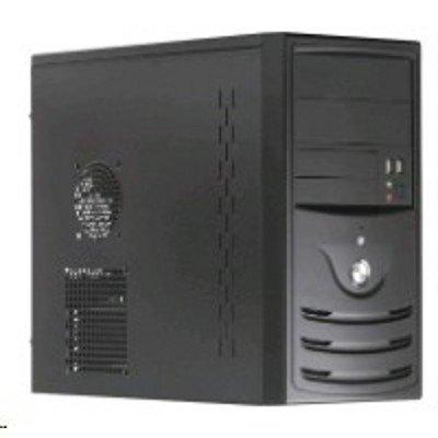 Корпус системного блока 3Cott 5001 450W Black (5001 450W Black)Корпуса системного блока 3Cott<br>Корпус 3Cott 5001 mATX, 450Вт, USB, Audio, черный.<br>