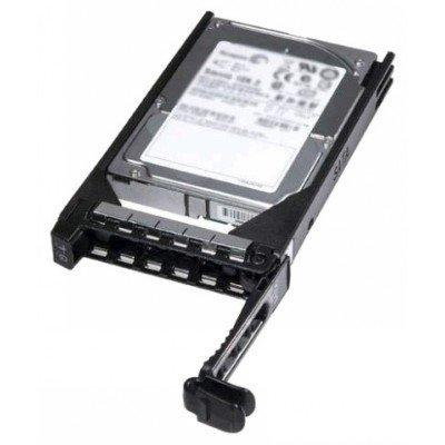Жесткий диск для ноутбука Dell 400-AEFQ 1.2Tb (400-AEFQ)Жесткие диски серверные Dell<br>Жесткий диск Dell 1.2TB SAS 10k rpm Hot Plug 2.5 HDD Fully Assembled Kit for servers 11/12/13 Generation<br>