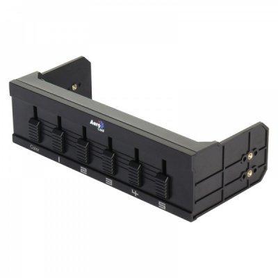 Контроллер системы охлаждения Aerocool F5XT (4713105951936)