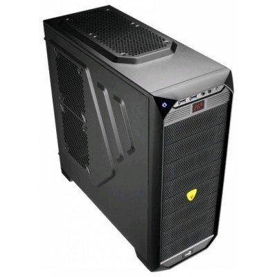 Корпус системного блока Aerocool Vs-92 Black Edition Black (EN52117)