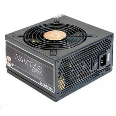 Блок питания ПК Chieftec GPM-650S 650W (GPM-650S) блок питания thermaltake russian gold ural 650w w0426re