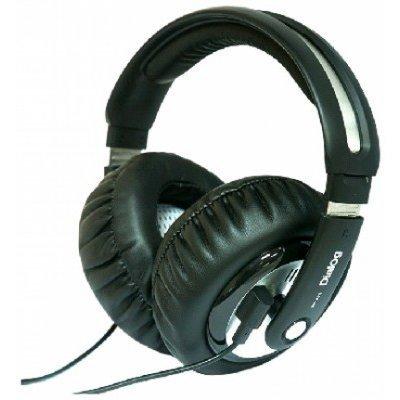 Наушники Dialog HP-A75 (HP-A75 black)Наушники Dialog<br>Наушники Dialog Aria HP-A75 Black<br>