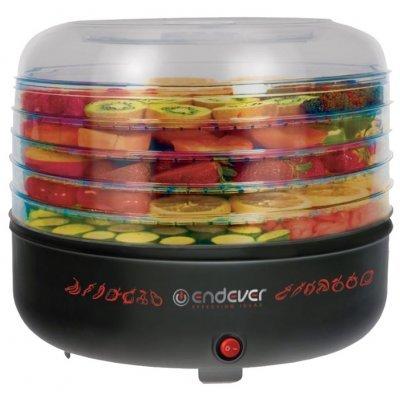 Сушилка для овощей и фруктов Endever Skyline FD-57 (Skyline FD-57)