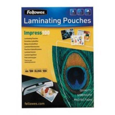 Пленка для ламинирования Fellowes FS-53512 (FS-53512), арт: 223546 -  Пленки для ламинирования Fellowes