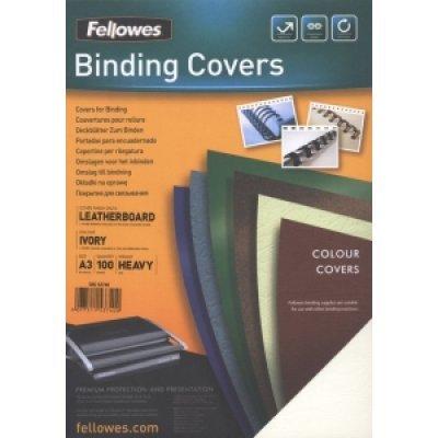 Обложки для переплета Fellowes FS-53715 (FS-53715) обложка для переплета fellowes fs 5370001