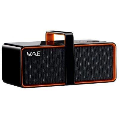 Портативная акустика Hercules WAE-BTP03 (4780558)Портативная акустика Hercules<br>портативная акустика стерео<br>    мощность 2x2 Вт<br>    питание от батарей, от USB<br>    линейный вход<br>    Bluetooth<br>