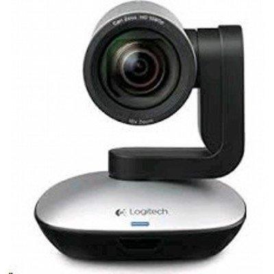 Веб-камера Logitech PTZ Pro Camera (960-001022) веб камера logitech conferencecam c ptz pro 960 001022