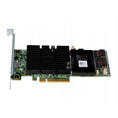 Контроллер RAID Dell 405-AAEHT (405-AAEHT) контроллер dell perc h330 raid 0 1 5 10 50 405 aaei