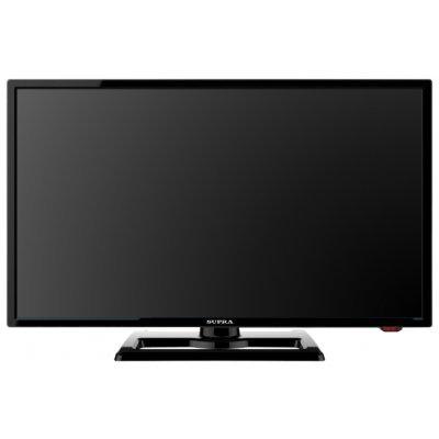 ЖК телевизор Supra 22 STV-LC22T440FL (STV-LC22T440FL)ЖК телевизоры Supra<br>ЖК-телевизор, LED-подсветка<br>диагональ 22 (56 см)<br>поддержка 1080p Full HD<br>разрешение 1920x1080 (16:9)<br>прием цифрового телевидения (DVB-T2)<br>просмотр видео с USB-накопителей<br>HDMI-вход<br>