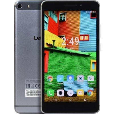 Планшетный ПК Lenovo Phab Plus PB1-770M 32Gb LTE (ZA070019RU)Планшетные ПК Lenovo<br>Android 5.0,экран 6.8, 1920x1080, встроенная память 32 Гб<br>