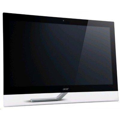Монитор Acer 27 T272HULbmidpcz (UM.HT2EE.009)Мониторы Acer<br>Монитор Acer 27 T272HULbmidpcz черный VA LED 5ms 16:9 DVI HDMI M/M матовая 300cd 178гр/178гр 2650x1440 QHD USB 7.2кг<br>