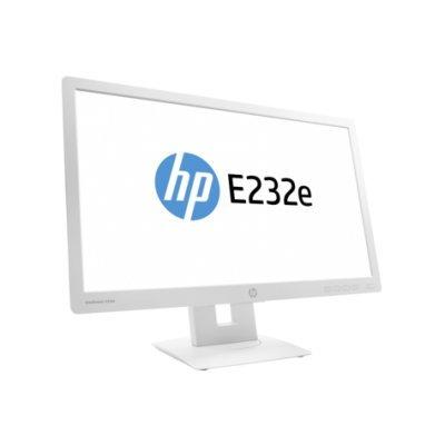 Монитор HP 23 EliteDisplay E232 (N3C09AA) (N3C09AA)Мониторы HP<br>23ergo grey LED Monitor wide(IPS,250 cd/m2, 1000:1, 7ms, 178°/178°,VGA,DisplayPort,HDMI,USB 3.0x3 1920x1080, LED backlight,EPEAT gold)<br>