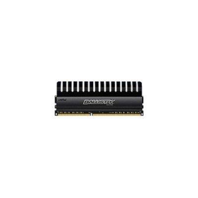 Модуль оперативной памяти ПК Crucial BLE4G3D1869DE1TX0CEU 4Gb DDR3 (BLE4G3D1869DE1TX0CEU)