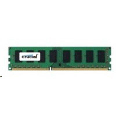 Модуль оперативной памяти ПК Crucial CT4G3ERSLS8160B 4Gb DDR3L (CT4G3ERSLS8160B)Модули оперативной памяти ПК Crucial<br>Crucial 4GB DDR3L 1600 MT/s (PC3-12800) SR x8 RDIMM 240p<br>
