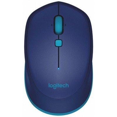 все цены на  Мышь Logitech M535 Blue Bluetooth (910-004531)  онлайн