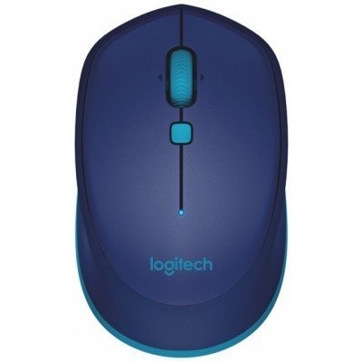 Мышь Logitech M535 Blue Bluetooth (910-004531)Мыши Logitech<br><br>