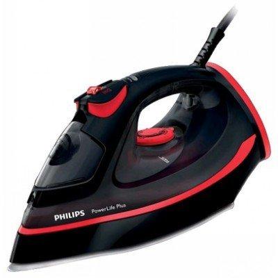 Утюг Philips GC 2988/80 (GC2988/80)Утюги Philips<br>Утюг/ 2400 Вт, пар 40 г/мин, удар 150 г, SteamGlide, 300 мл, шнур 2м, автоотключение<br>