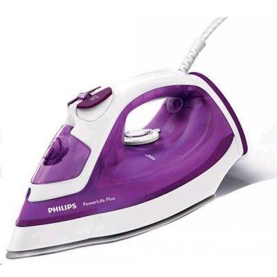 Утюг Philips GC 2982/30 (GC2982/30)Утюги Philips<br>Утюг/ 2200 Вт, пар 35 г/мин, удар 130 г, SteamGlide, 300 мл, шнур 2м<br>