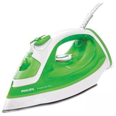 Утюг Philips GC 2980/70 (GC2980/70)Утюги Philips<br>Утюг/ 2200 Вт, пар 35 г/мин, удар 110 г, SteamGlide, 300 мл, шнур 2м<br>