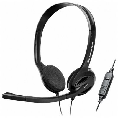 все цены на Компьютерная гарнитура Sennheiser PC 36 CALL CONTROL (PC 36 CALL CONTROL) онлайн