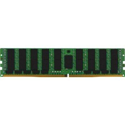 Модуль оперативной памяти ПК Kingston KVR21L15Q4/32 32Gb DDR4 (KVR21L15Q4/32)Модули оперативной памяти ПК Kingston<br>Kingston DDR4 32GB (PC4-17000) 2133MHz ECC Reg 4Rx4, 1.2V<br>