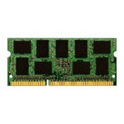 Модуль оперативной памяти ПК Kingston KVR16LSE11/8 8Gb DDR3 (KVR16LSE11/8)Модули оперативной памяти ПК Kingston<br>Kingston DDR3L 8GB (PC3-12800) 1600MHz ECC CL11 1.35V SO-DIMM<br>