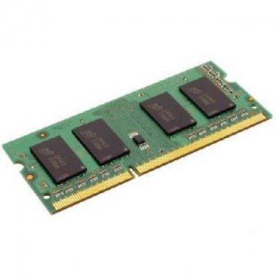 Модуль оперативной памяти ПК Kingston KVR16LS11/4 4Gb DDR3 (KVR16LS11/4)Модули оперативной памяти ПК Kingston<br>Kingston DDR3L 4GB (PC3-12800) 1600MHz CL11 1.35V SO-DIMM<br>