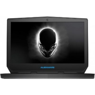 Ноутбук Dell Alienware 13 (A13-1561) (A13-1561)Ноутбуки Dell<br>Ноутбук Dell Alienware 13 Core i5 6200U/8Gb/1Tb/nVidia GeForce GTX 960M 2Gb/13.3/IPS/FHD (1920x1080)/Windows 10 Single Language 64/silver/WiFi/BT/Cam<br>