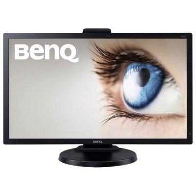 Монитор BenQ 22 BL2205PT (9H.LE9LA.TBE) (9H.LE9LA.TBE) монитор 22 nec multisync ea223wm black tn led 1680x1050 5ms vga dvi displayport