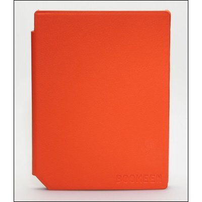 Чехол для электронной книги Bookeen для Cybook Muse оранжевый (COVERCFT-OE)