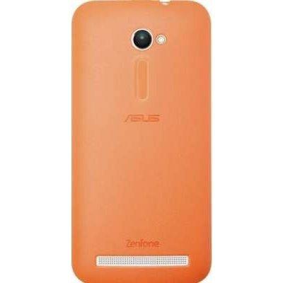 Чехол для смартфона ASUS для ZenFone 2 Laser ZE550KL/ZE551KL PF-01 оранжевый (90XB00RA-BSL320) (90XB00RA-BSL320) zenfone 2 laser