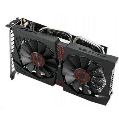 Видеокарта ПК ASUS GeForce GTX 750 Ti 1020Mhz PCI-E 3.0 2048Mb 5400Mhz 128 bit DVI HDMI HDCP (STRIX-GTX750TI-2GD5)Видеокарты ПК ASUS<br>Видеокарта Asus PCI-E STRIX-GTX750TI-2GD5 nVidia GeForce GTX 750Ti 2048Mb 128bit GDDR5 1020/5400 DVIx1/HDMIx1/DPx1/HDCP Ret<br>