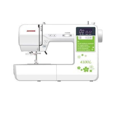 Швейная машина Janome 4100L (4100L)