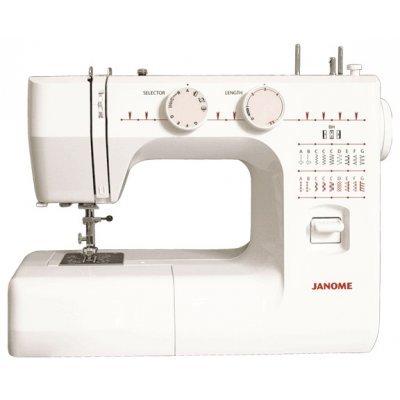 Швейная машина Janome 450MG (450MG) швейная машина vlk napoli 2400