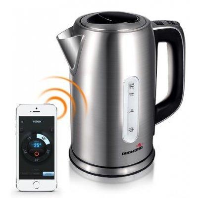 Электрический чайник Redmond RK-M171S (RK-M171S) цена и фото