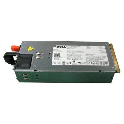 Блок питания сервера Dell Power Supply (1 PSU) 1100W Platinum for Gen 13, (450-AEBL) (450-AEBL)