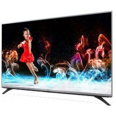 ЖК телевизор LG 43 43LX318C (43LX318C)ЖК телевизоры LG<br>LG LED TV 43, FHD, Frame Rate 60Hz, Slim Direct LED, DVB-T2/C/S2, Welcome Screen, Hotel Mode / PDM / Installer Menu, USB Auto Play back, RS232 remote control, Weight (with stand, Kg) 9.8, WxHxD (without  stand, mm) 971 x 575 x 39.9<br>
