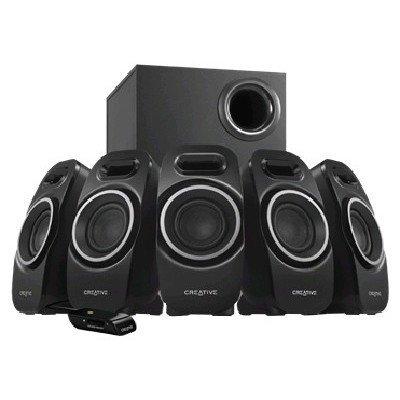 Компьютерная акустика Creative A550 (51MF4120AA000)