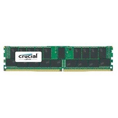 Модуль оперативной памяти ПК Crucial CT32G4RFD4213 32Gb DDR4 (CT32G4RFD4213)Модули оперативной памяти ПК Crucial<br>Память Crucial 32Gb DDR4 (CT32G4RFD4213) DIMM ECC Reg PC4-17000 CL15 Rtl<br>